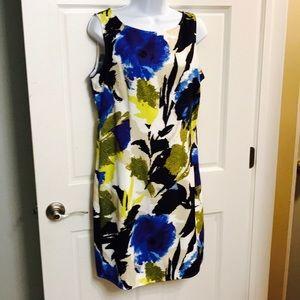Jessica Howard dress Size 12. Very pretty